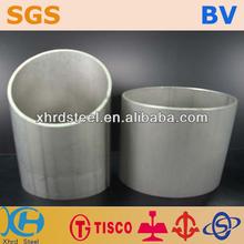 stainless steel sss tube stainless steel tube 32mm