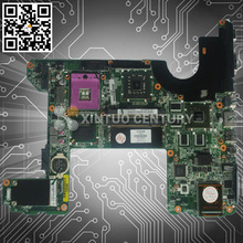 Hot sale for HP HDX16 496460-001 non-integrated laptop motherboard with high quality and 45 days warranty