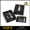 2014 newest aspire e cig BDC Airflow adjustable Aspire Nautilus bdc Glassomizer wholesale