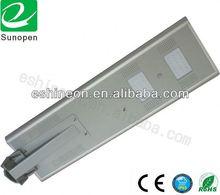 high quality 8w 12w 25w 30w 40w IP65 aluminum street light housing