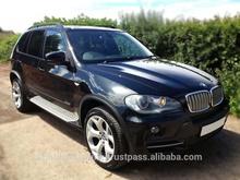 2008 BMW X5 3.0SD SE 5dr Diesel Automatic