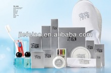 2014 hot sale branded hotel room toiletries