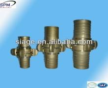 High quality custom made cnc precision machining parts coupling