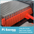 Personalizado grande capacidade carro elétrico bateria 48 v