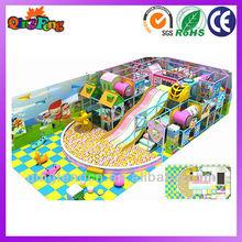 playground equipment water slide fiber glass