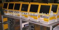 KodakG4Kiosk Fully Loaded; 6850 and 8110 printers