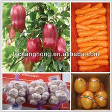 chino nombre de verduras