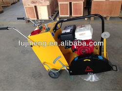 FSHH-Q450 Concrete Saw Cutting Machine Road Cutting Machine