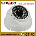 Más barato de HD CVI best selling full HD de seguridad cctv muy pequeña cámara del cctv dammam toda la venta