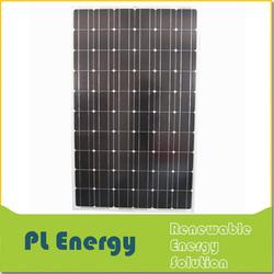best price pv solar panel 250w mono