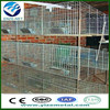 large rabbit cage (professional manufacturer)