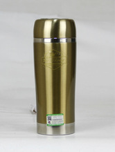 China Factory smart travel Heated Mug