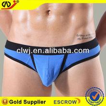 wholesales popular mens transparent underwear t-back sex air doll