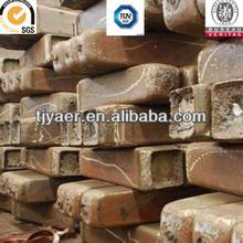 Fast Shipment Stainless Steel Ingot