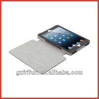 black book leather case for ipad mini