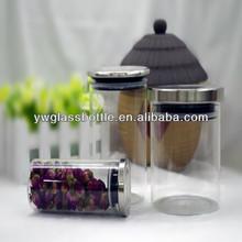 Mini canning jars