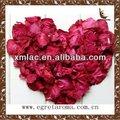 personnalisée petit parfum rose fleurs séchées en vrac de gros