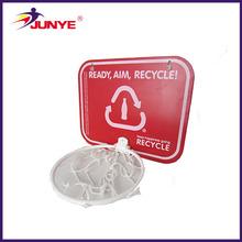 Nbjunye basketball ring and board