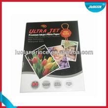 Japan high quality premium inkjet photo paper