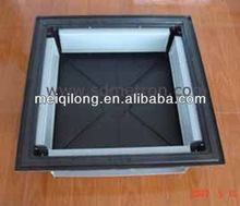 Ventilation Ceiling Inlet for pourly