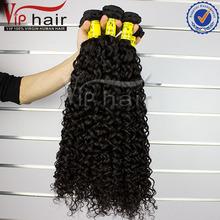 5a grade 100% human bundles peruvian virgin hair extensions deep curly