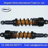 motorcycle bajaj boxer new model rear shock absorber