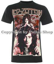 Led Zeppelin T-Shirt (NS023)