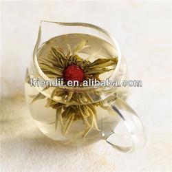 Popular flowering premium tea