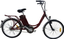 cheap bicicleta electrica, 250W eco-friendly e bike
