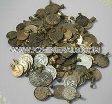 kuchi tribe coins
