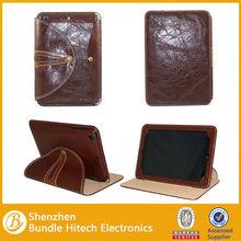 for ipad mini 360 cases. for ipad mini leather rotation cases