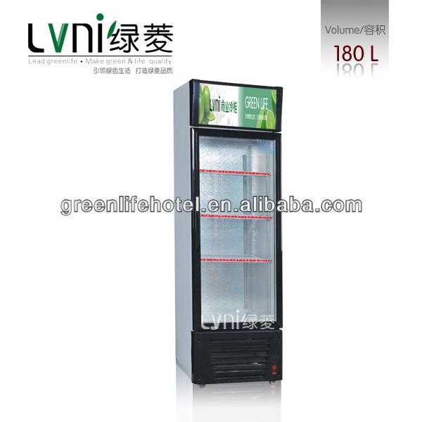 Lvni 280l Pepsi Display Cooler