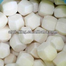 vegetable price/frozen taro being hot