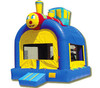 thomas the train inflatable moonwalk bounce house