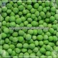 Frozen guisantes verdes
