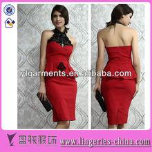 Fashion Formal Sleeveless Dress,Fashion In Style Dress
