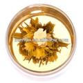 Mão- amarrado chá exótico para a beleza