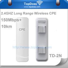 2.4GHz 500mW Wifi antenna High gain Wifi Outdoor antenna