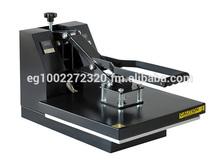 New Products heat transfer printing machine t-shirt press