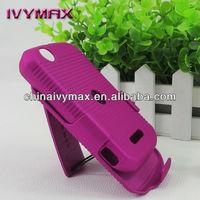 combo holster case with belt for Motorola nextel i485 guangzhou