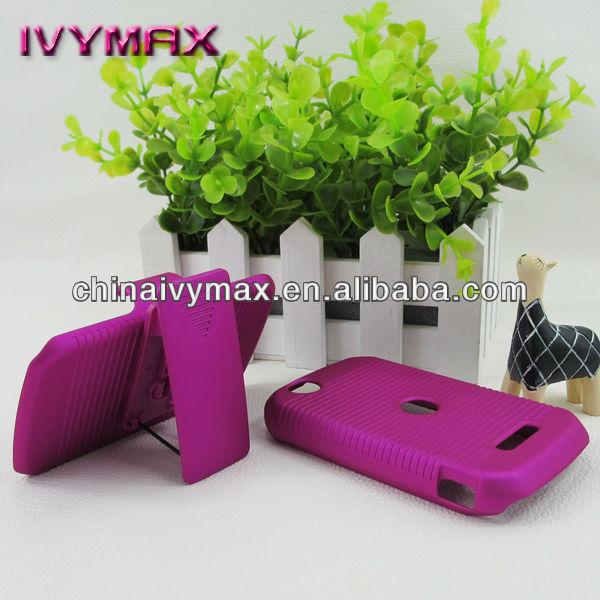 colorful plastic belt clip holster case for Motorola nextel i485