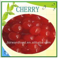 high quality canned cherries fresh