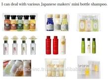 Made in Japan Hotel amenity Trading house acrylic amenity tray
