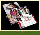 Full color magazine and catalog printing company