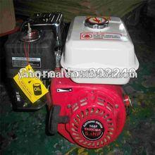 air cooled hand start petrol fuel 13hp small 188F gasoline engine motor gasolina 389cc