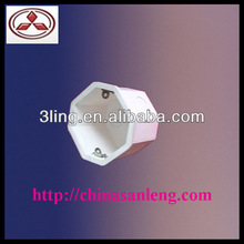 outdoor telephone junction box pvc terminal block junction