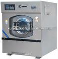 Profesional de lavandería equipo lavadora- de fábrica para el lavado y secado de la máquina