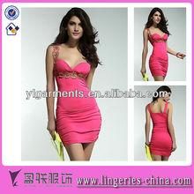 Fashion Pink Dress,Fashion Dresses In Manila Philippines
