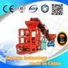 QTJ4-26 brick machine price list