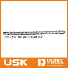 Chainsaw 76 sections 3.25mm chain pitch saw chain